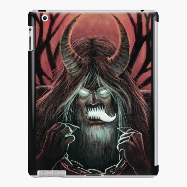 Krampus iPad Snap Case