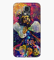 Abstract KOD Case/Skin for Samsung Galaxy