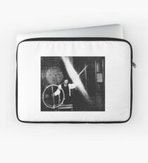 Tesla design Laptop Sleeve