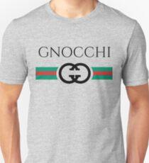 Gnocchi T-Shirt Pasta T Shirt Funny Classic Vintage Tee Unisex T-Shirt