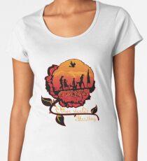 Other worlds Women's Premium T-Shirt