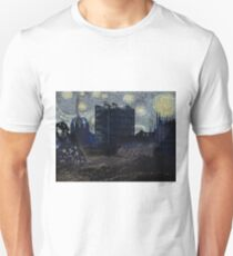 FUTURE STARRY NIGHT? T-Shirt