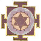 Rahu YantraWear - protect from your enemies by josephbax