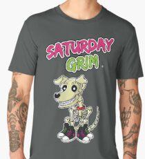 Saturday Grim - Herc Men's Premium T-Shirt