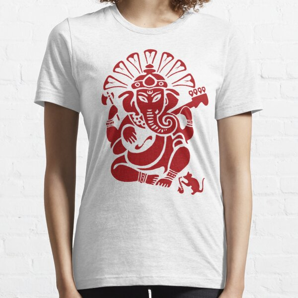 Ganesh plugged in - Large! Essential T-Shirt