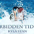 Forbidden Tides Art: Astrid and Zander by KylaStanAuthor