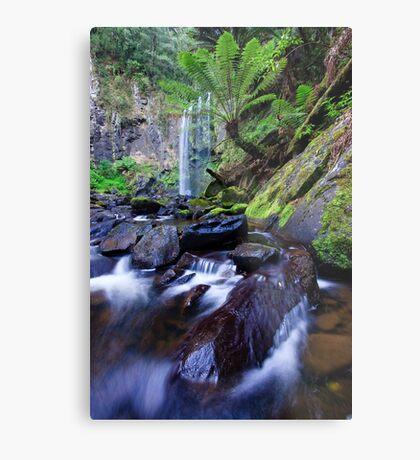 Hopetoun Falls Metal Print