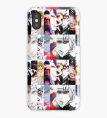Tokyo Ghoul Re [Click to see other items with this design] iPhone Case/Skin