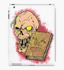 Dead by dawn!  iPad Case/Skin