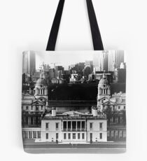 Greenwich London Tote Bag
