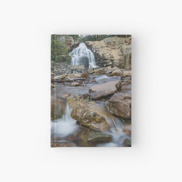 Hawk Falls 2/2017 Hardcover Journal