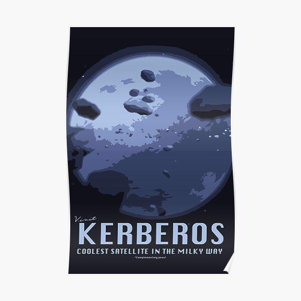 Visit Kerberos! Poster