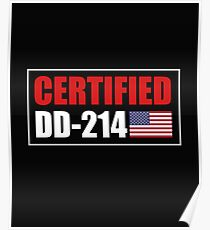 722407f972 Dd 214 Posters   Redbubble