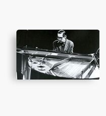 Bill Evans Canvas Print