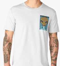 Space Traveler Men's Premium T-Shirt