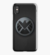 SHIELD logo iPhone Case/Skin