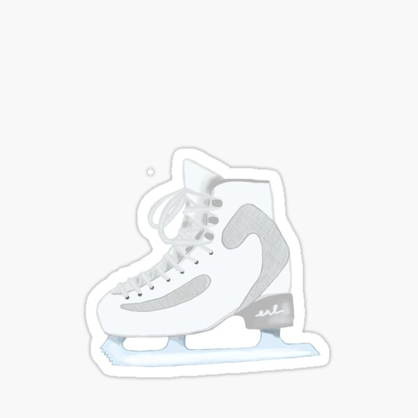 sketchy ice fly  Sticker
