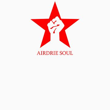 Airdrie Soul by Airdrieonians