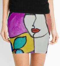 Stylish Fashion Mini Skirt