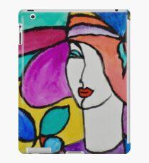 Stylish Fashion iPad Case/Skin