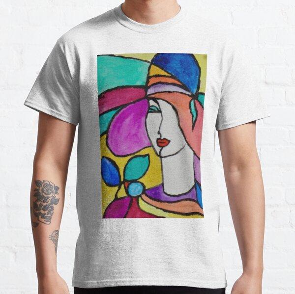 Stylish Fashion Classic T-Shirt