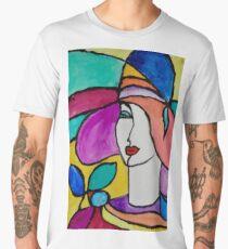 Stylish Fashion Men's Premium T-Shirt