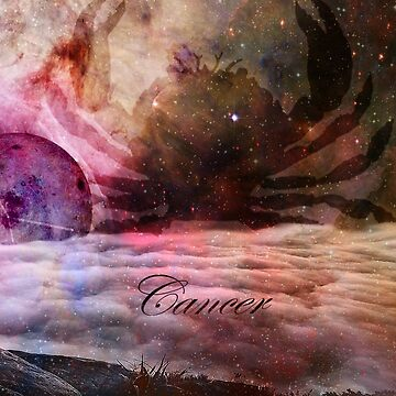 Cancer by Dessey