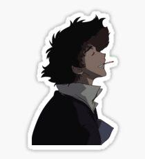 Spike Rauchen Sticker