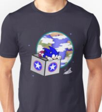 Hedgehogs in Space T-Shirt