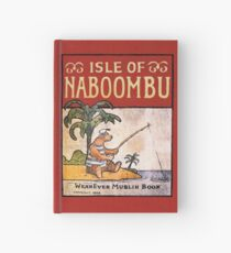ISLE OF NABOOMBU Hardcover Journal
