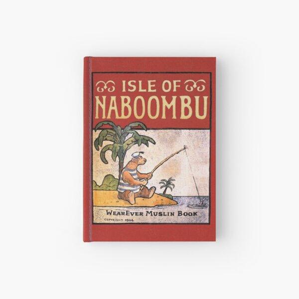 ISLE OF NABOOMBU Hardcover Journal