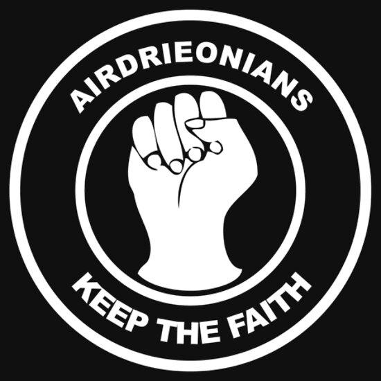 TShirtGifter presents: Keep the Faith