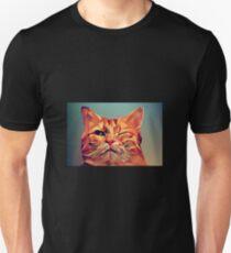 KittyKat Unisex T-Shirt