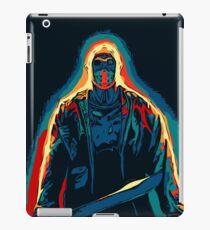 Jason Voorhees Friday the 13th iPad Case/Skin