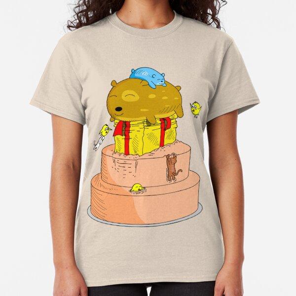 The Cake Classic T-Shirt