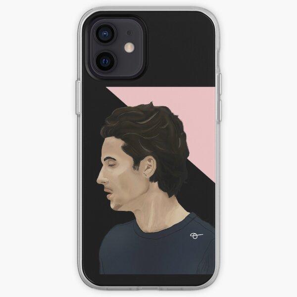 Coque iPhone « Nekfeu Dark ken » par rbkdaily