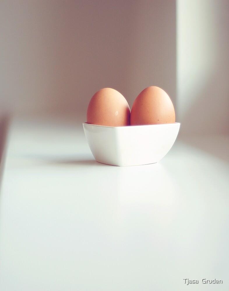 Morning light breakfast~ by Tjasa  Gruden