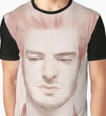 Andrew Garfield Graphic T-Shirt