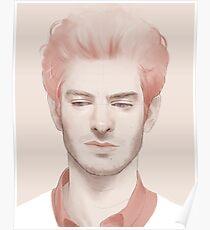 Andrew Garfield Poster