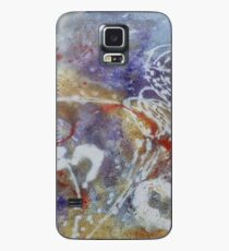 History Within the Rock Case/Skin for Samsung Galaxy