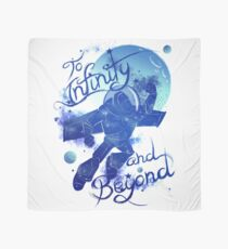 To infinity..and beyond! Scarf