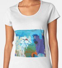 Loving the View Women's Premium T-Shirt