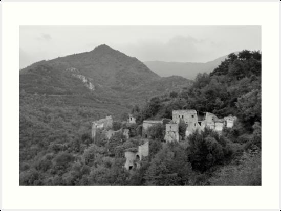 2013 Castelvecchio di Rocca Barbena by robertoferrero