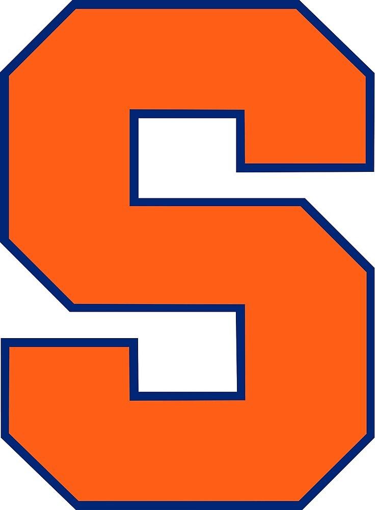 Syracuse university  by kourtnicarty