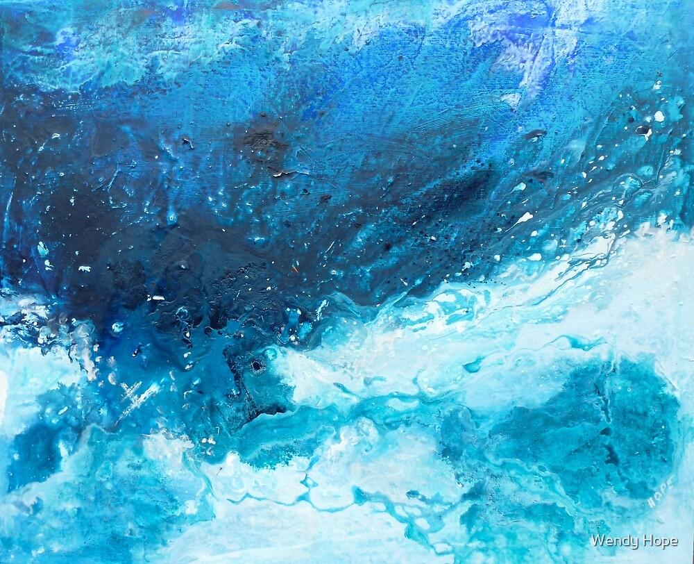 Sea Jewel by Wendy Hope