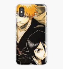 Anime Creation # 65 iPhone Case/Skin