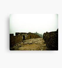 Lienzo Great Wall