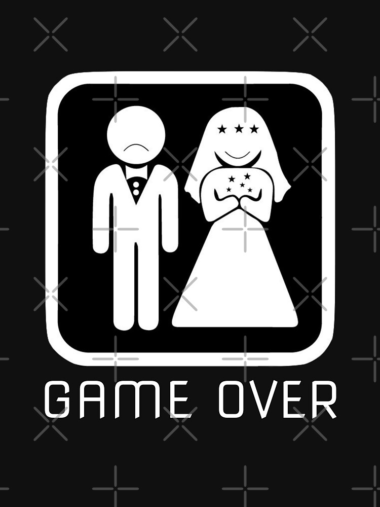 Game Over by fares-junior