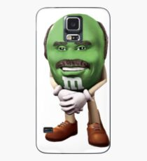 Dr Phil M&M Case/Skin for Samsung Galaxy