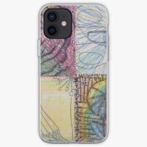 An Avian Haven iPhone Soft Case